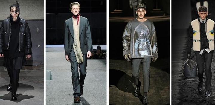 Men's Fur Review by Mark Oaten