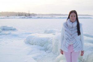Emma Granqvist: Fur Futures Bursary Recipient