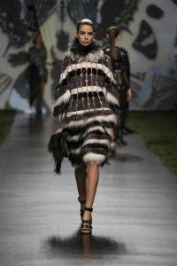 Shoehei Ohashi Fur Design wins Remix 2014 award