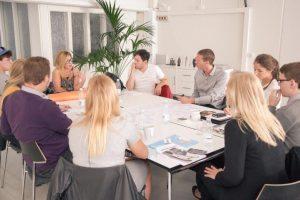 Fur Futures Members Meeting 2014 Copenhagen