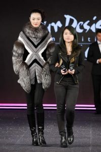 Hong Kong Fur Federation (HKFF) presented its annual Fur Design competition
