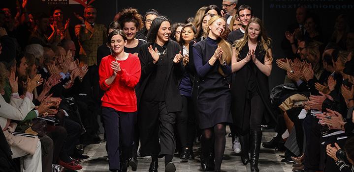 Accademia Costume & Moda, Talents Fashion Show 2016
