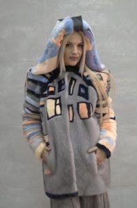 Diana Agaian, Fur Futures Member, Fur bursary recipient