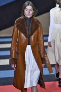 Derek Lam, NYFW, International Fur Federation