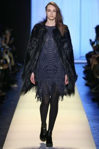Herve Leger, NYFW, International Fur Federation
