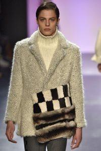 Son Jung Wan, NYFW, International Fur Federation