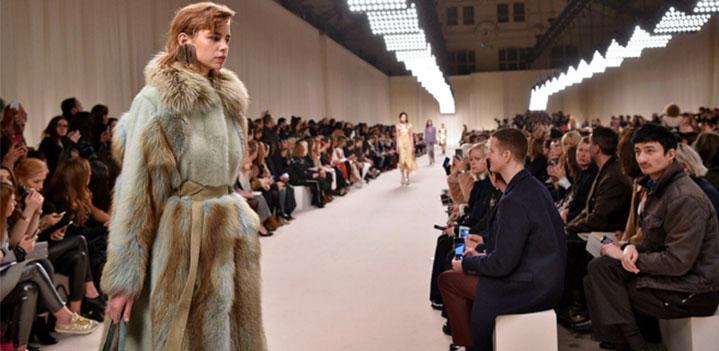 Fashion Designer Restructuring
