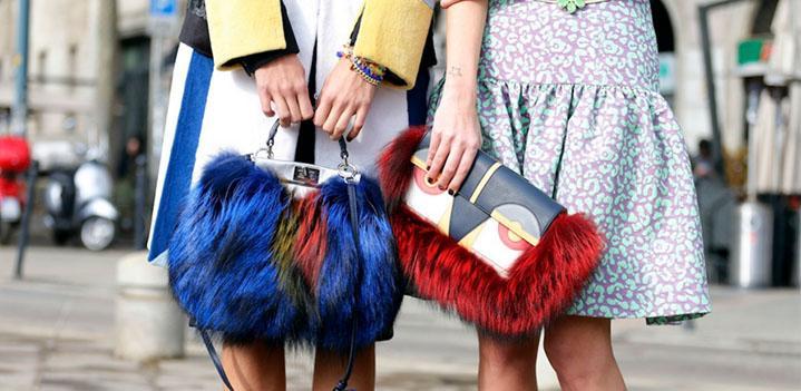 Vogue Summer Fur
