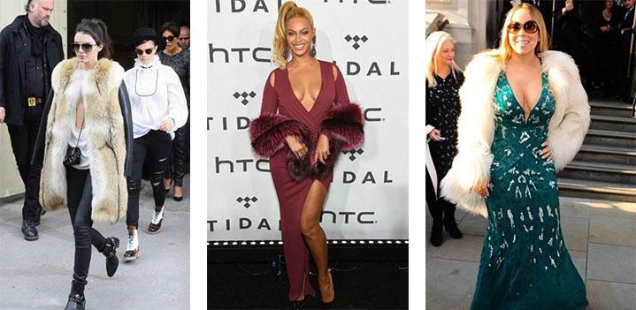 Celebrity Fur Blog International Fur Federation