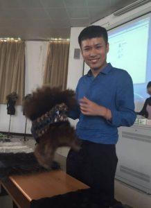 Rick Sun Fur Asia