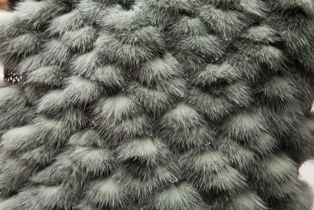 Mink weave by Coen Carstens