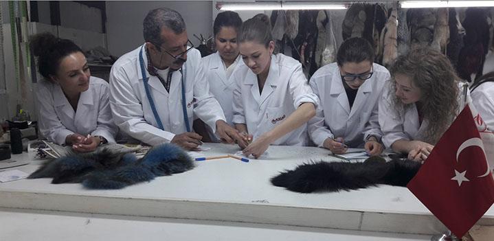 Fur Futures Workshop