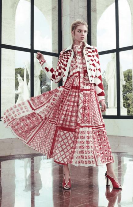 Fendi SS 2017, Fur Fashion