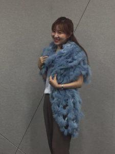 Fur Asia Roadshow IFF