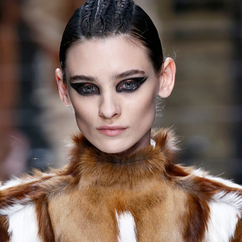 catwalk gallery, fashion, fur