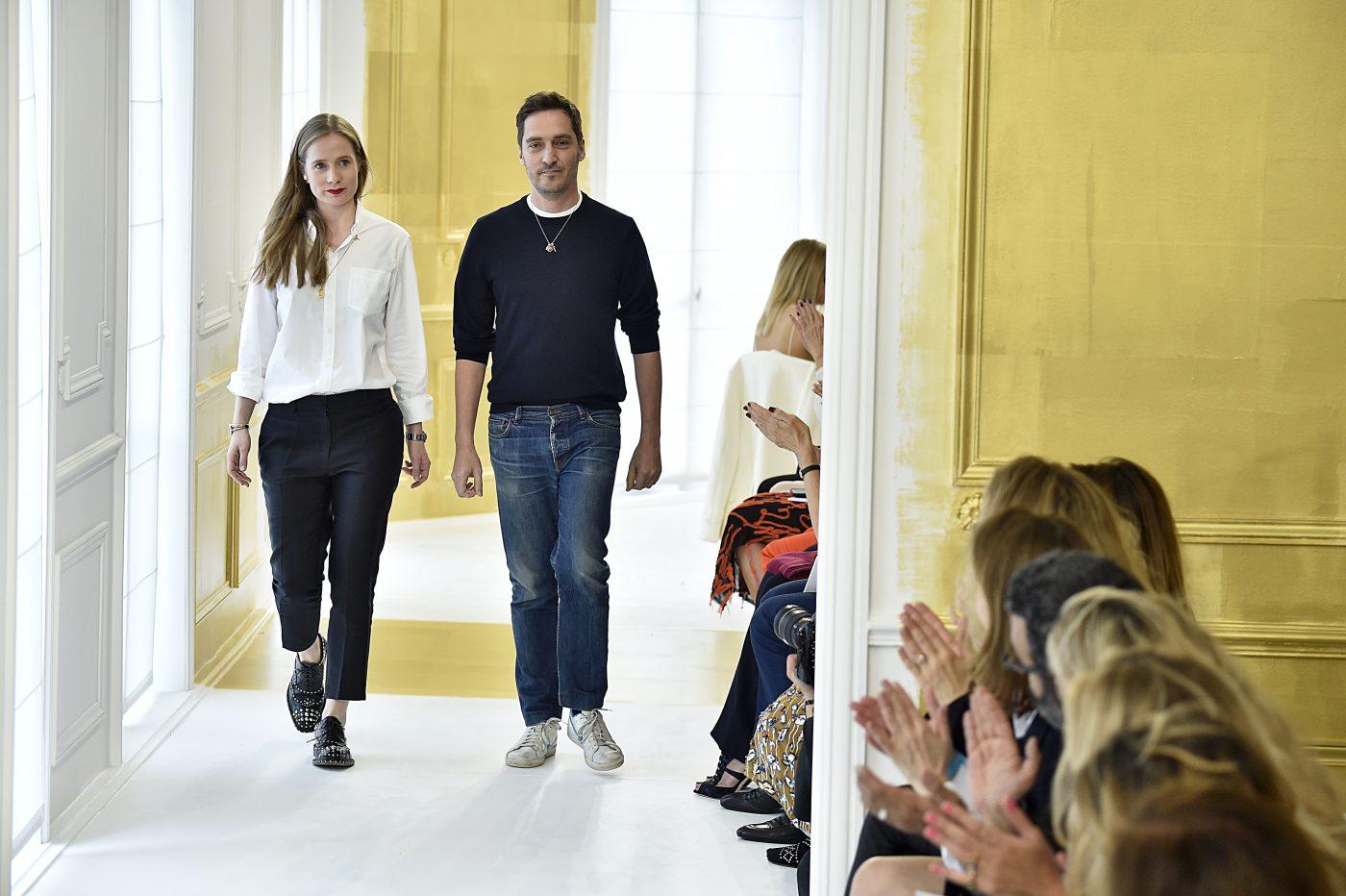 Dior FW 2016 - 2017 Haute Couture Paris We Are Fur