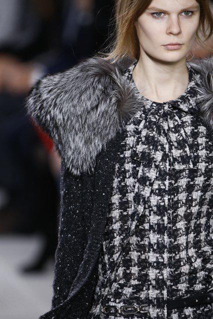 Michael Kors Fur Style