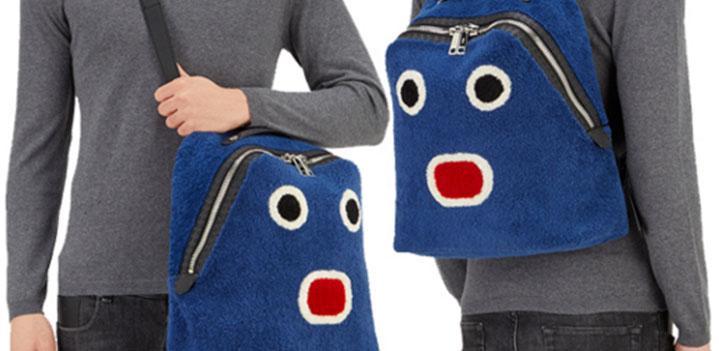 Fur Fendi Bags