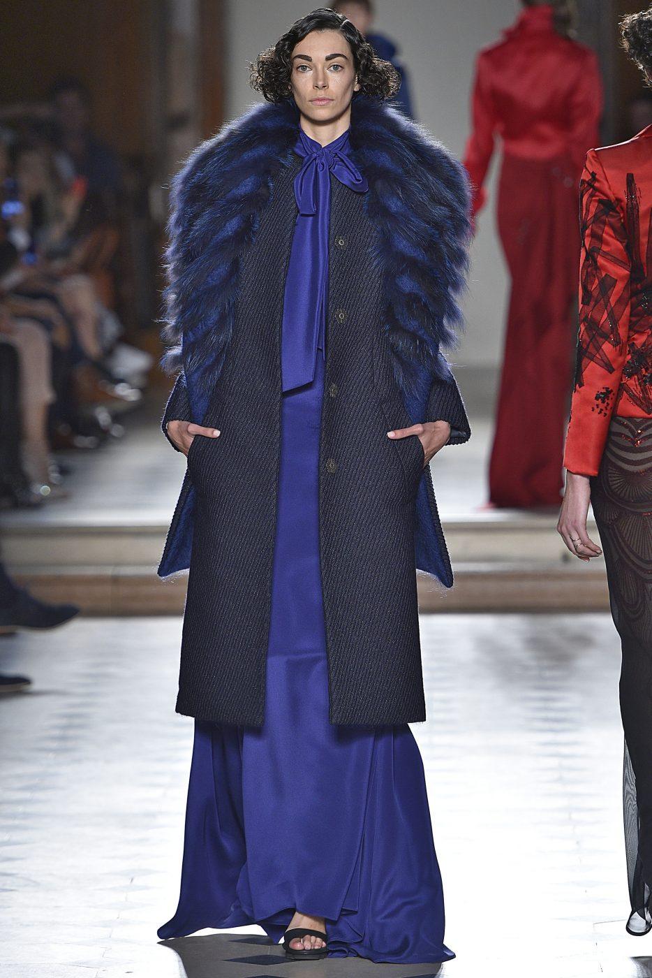 Julien Fournie Fall Winter 2016 Haute Couture 2016