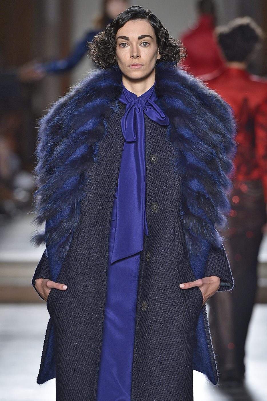 Julien Fournie Fall Winter 2016 Haute Couture Paris