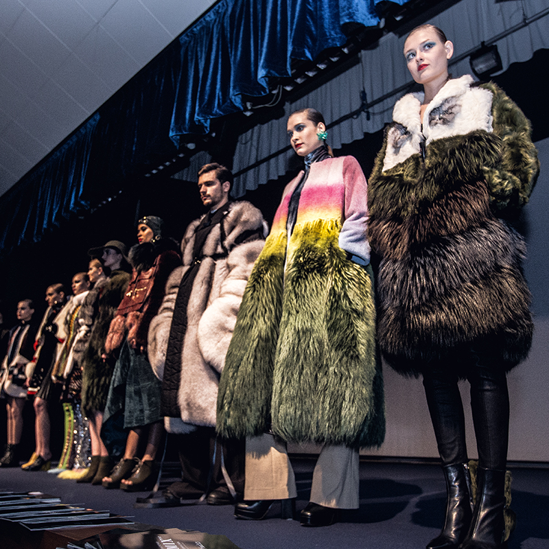 Fashion Design Competition Tv Shows