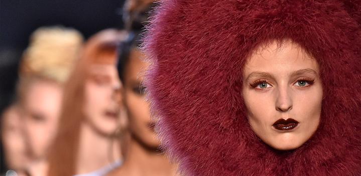 Jean Paul Gaultier, Haute Couture, International Fur Federation