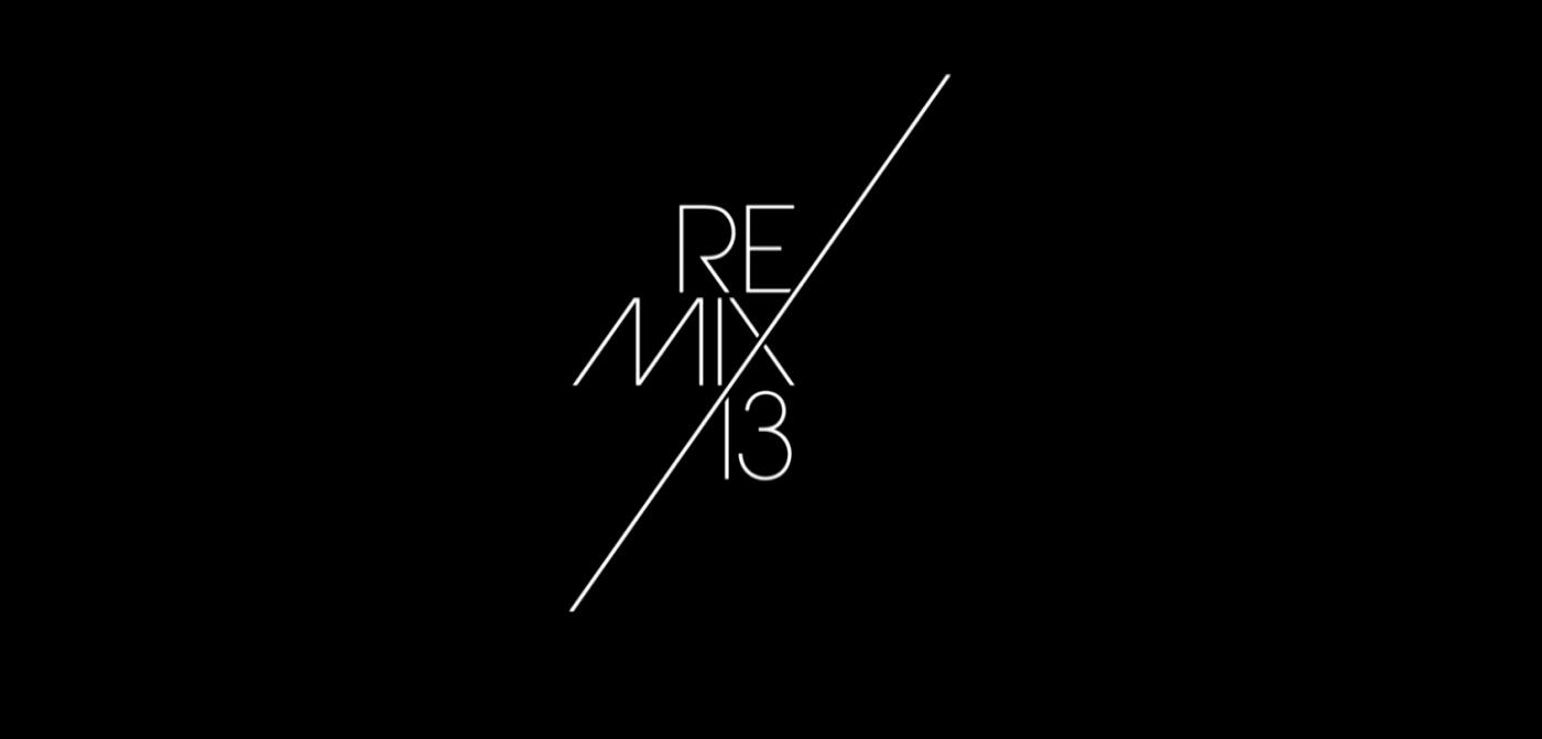 Remix 2013
