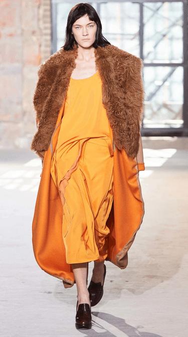 Sander Lak Fur Style We Are Fur