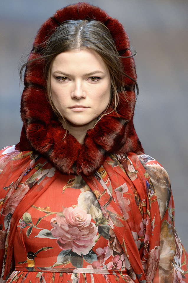 DolceGabbana, International Fur Federation