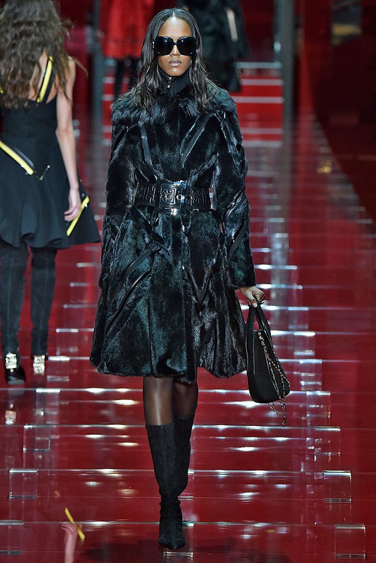Versace FW 2015