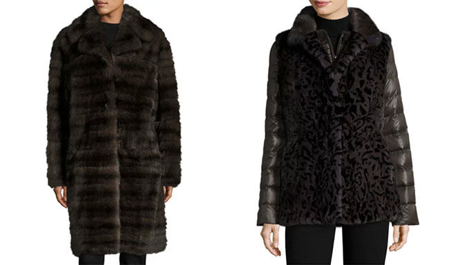fur is not fashion, neiman marcus, oscar de la renta, gorski furs