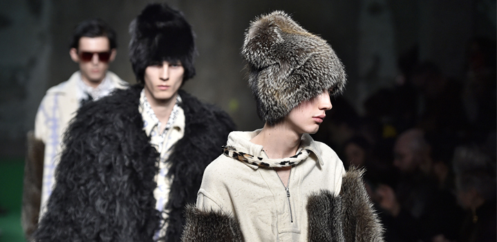 f5a70fd415c MILAN Mens Fashion Week Catwalk Report: Our Top 5 • We Are Fur