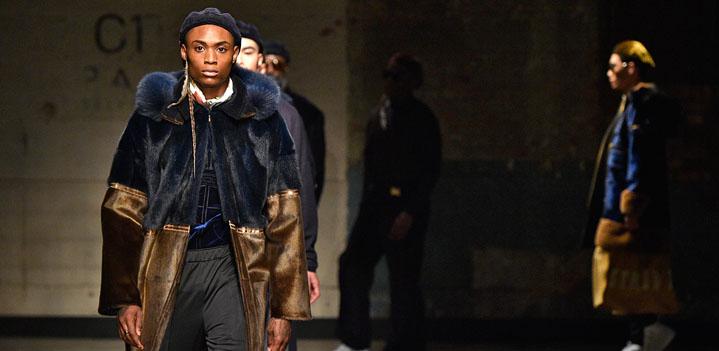 London Fashion Week, Fur, International Fur Federation