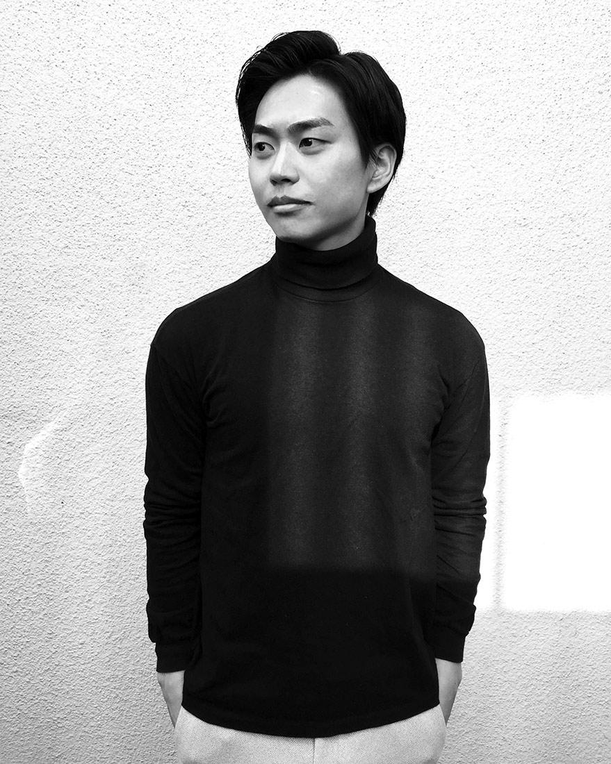 Jaehon Lim