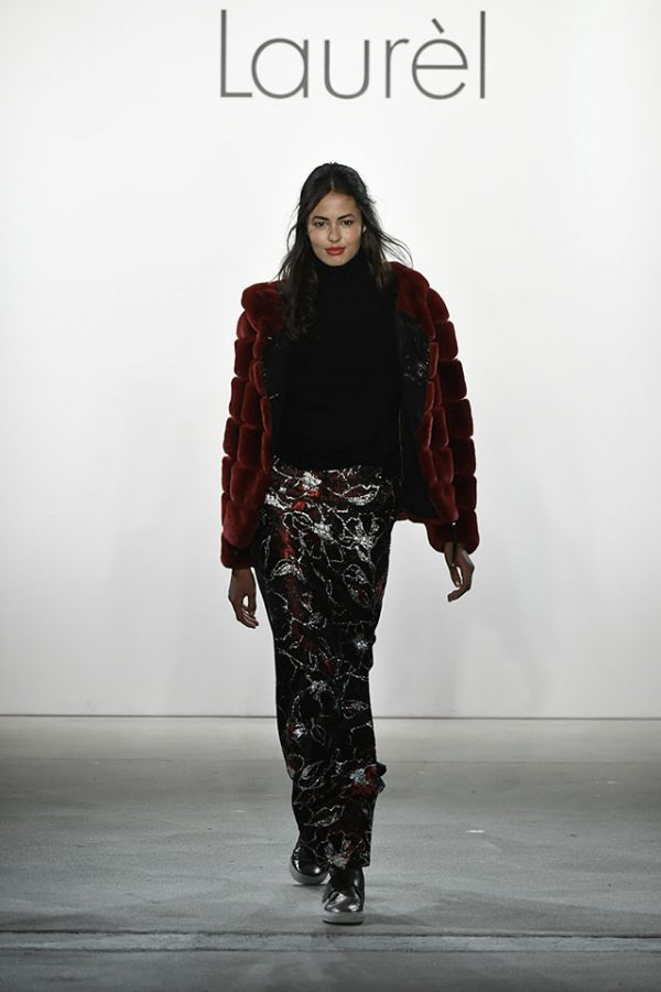 Laurel RTW 2017 Berlin