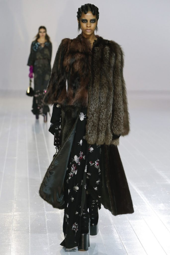 MARC JACOBS Fall NYFW