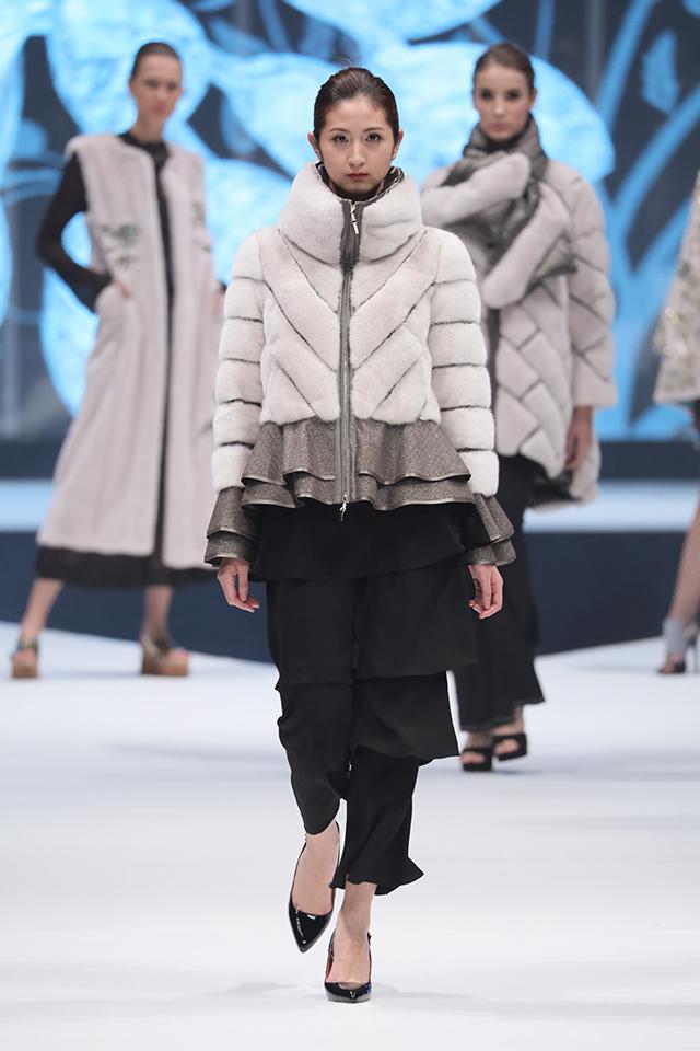 Ace Fur, Hong Kong Fur Fair