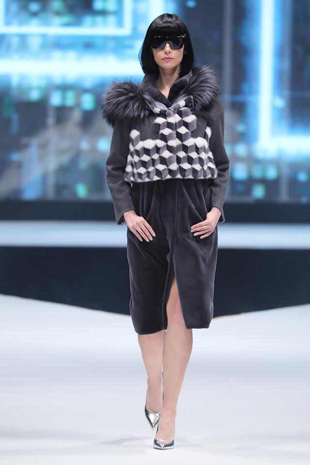 Broadway Fur Madam Fur, Hong Kong Fur Fair