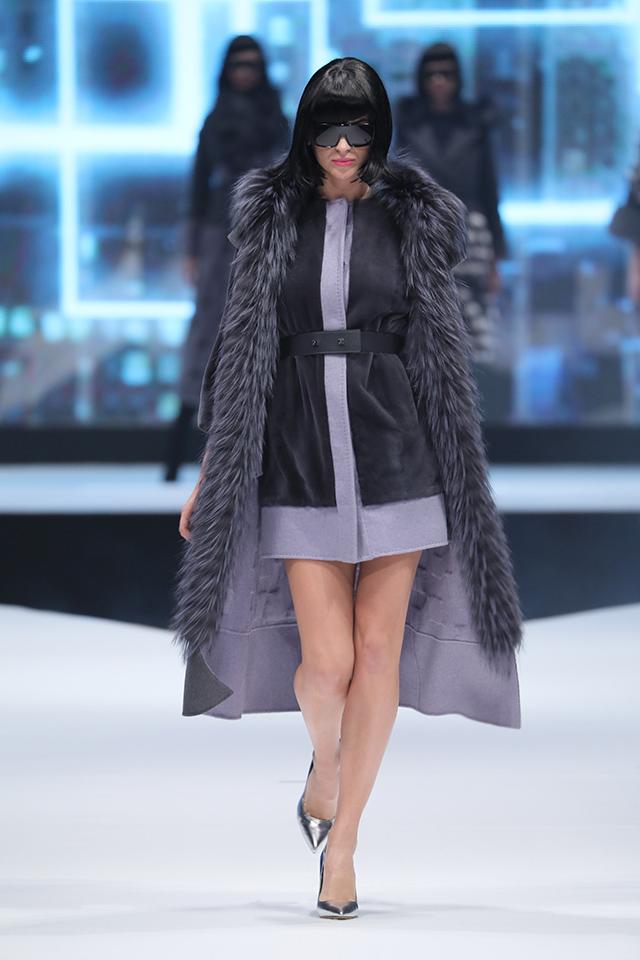 Broadway Fur, Hong Kong Fur Fair