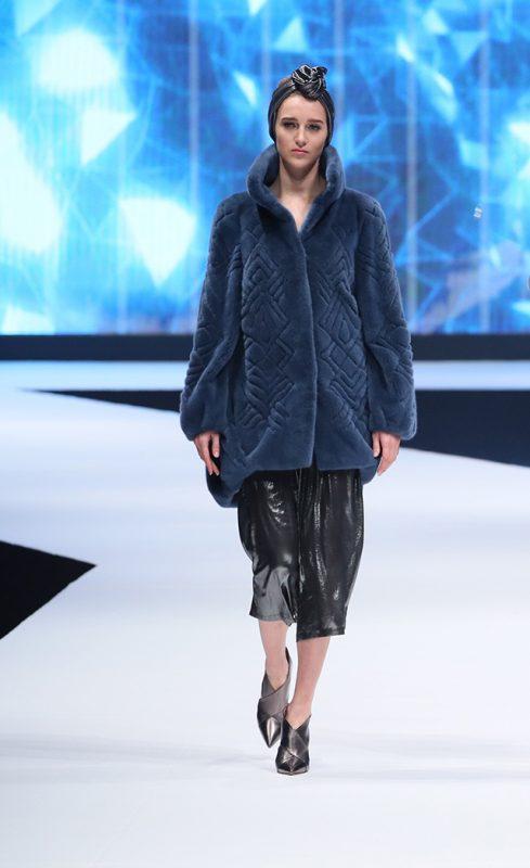 Cadano Madam Fur, Hong Kong Fur Fair
