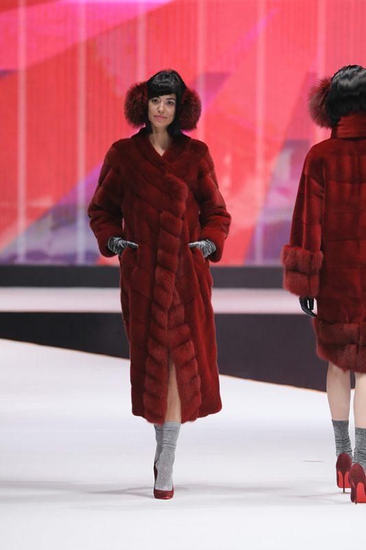 Dai-Ichi Madam Fur, Hong Kong Fur Fair