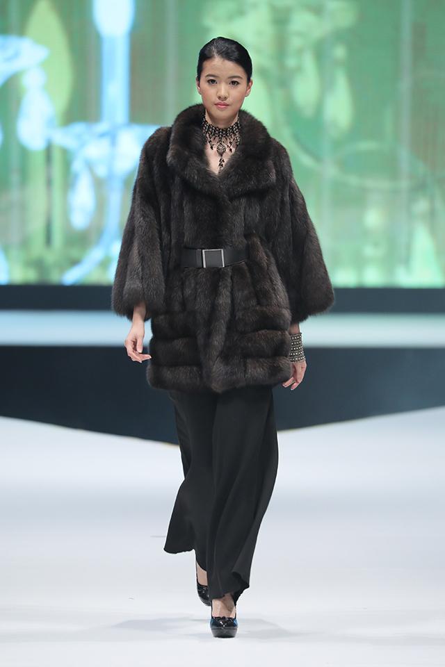 DSK Fur, Hong Kong Fur Fair