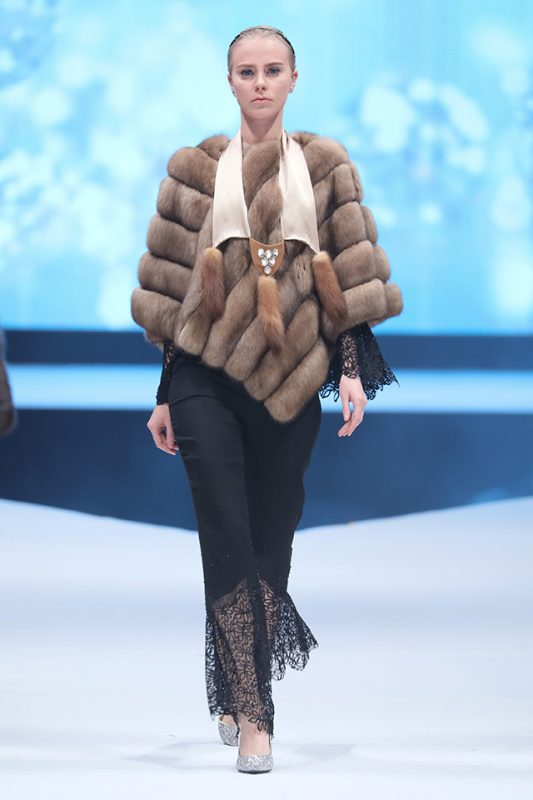 East Link Fur, Hong Kong Fur Fair