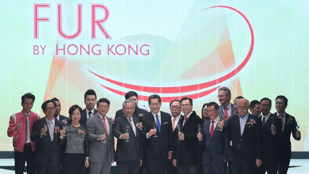 International Fur Federation Asia, Hong Kong Fur Fair