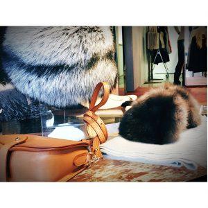 Fur Guru, Eggert Johannsson, International Fur Federation, We Are Fur