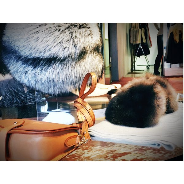 Fur Guru, Eggert Johannsson, International Fur Federation, We Are Fur