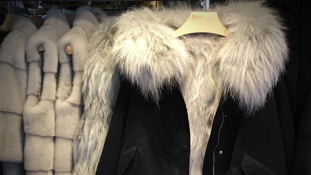 Eggert Johannsson, International Fur Federation, We Are Fur