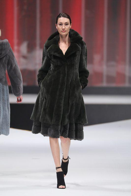 Lanca Fur, Hong Kong Fur Fair