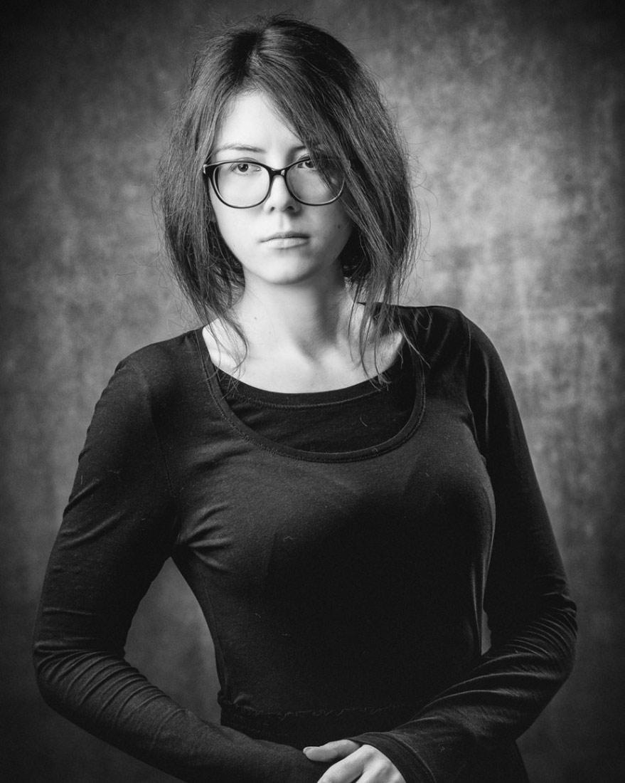 Maria Vorobia