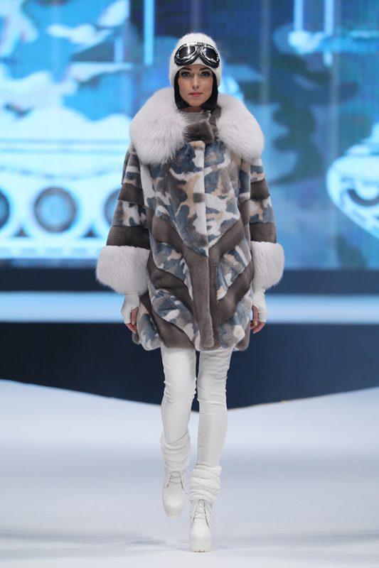 Ocean Fur, Hong Kong Fur Fair